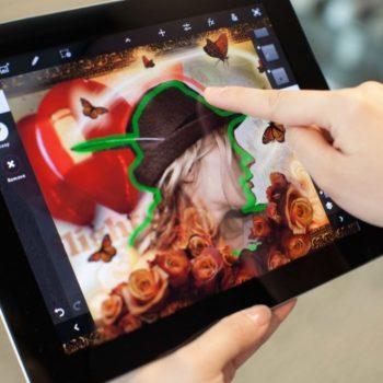 Adobe do të prezantojë një version të plotë të Photoshop për iOS