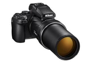 Nikon Coolpix P1000 ka zmadhim optik 125x