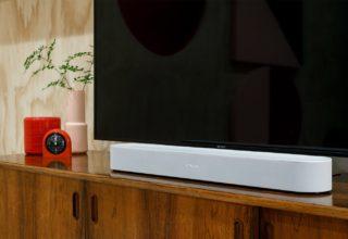 Altoparlanti Beam i Sonos tani është në dispozicion për 399 dollarë