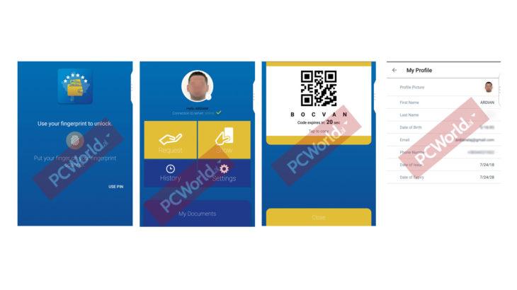 RKSmobileID: Një patentë mobile e sigurtë dhe efikase për qytetarët e Kosovës
