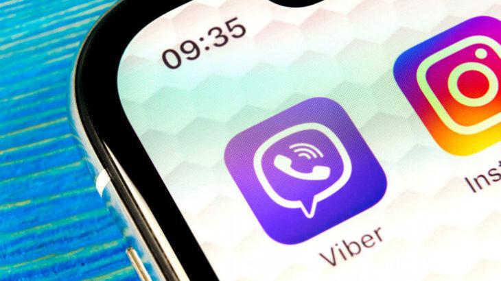 """Edhe aplikacioni Viber ka një """"Dark Mode"""""""