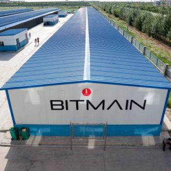 500 milionë dollarë humbje për gjigandin e gërmimit të kriptomonedhave Bitmain