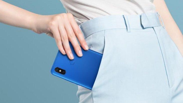 Xiaomi prezantoi zyrtarisht phabletin Mi Max 3