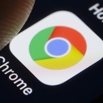 Google sjell dizajnin material në Chrome Canary