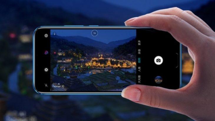 Huawei zbulon smartfonin e parë me 8GB RAM