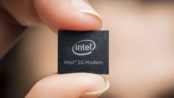 Apple pranë blerjes së biznesit të modemëve 5G të Intel