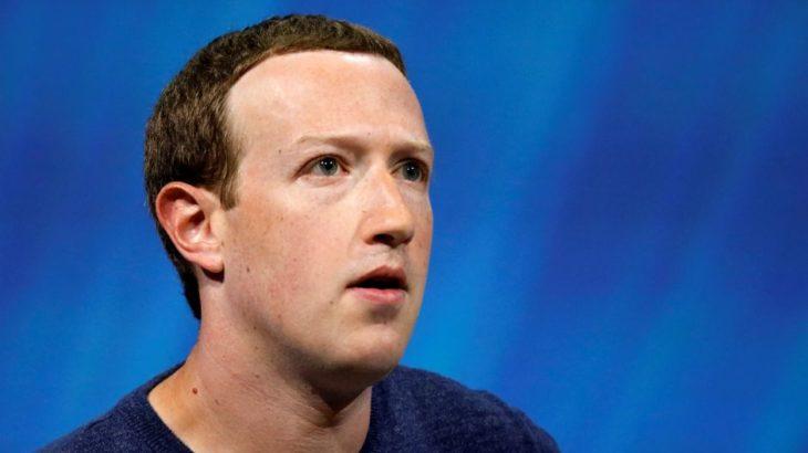 Facebook humbi 123 miliardë dollarë brenda natës
