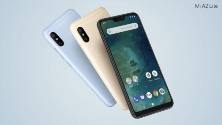 Xiaomi prezantoi dy telefonë të rinj pjesë e programit Android One