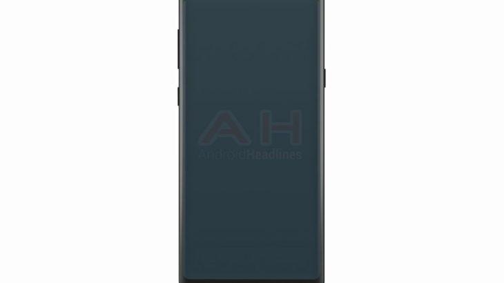 Galaxy Note 9 i ngjashëm me Note 8-ën