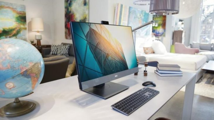Shitjet e kompjuterave shënojnë rritje më të lartë që prej 2012-ës