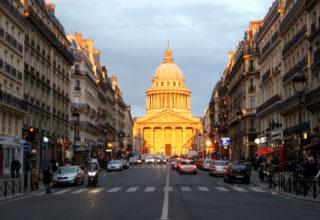Franca drejt një superfuqie teknologjike