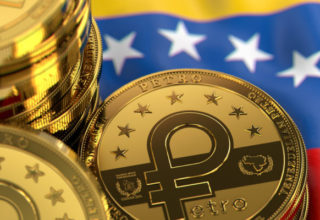 """Monedha kriptografike Venezuelase """"Petro"""" do të financojë ndërtimin e shtëpive për të pastrehët"""