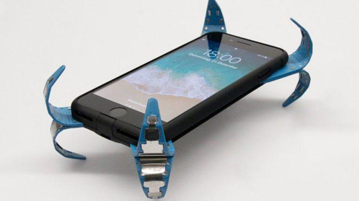 Së shpejti mund të hidhet në treg  një airbag për mbrojtjen e telefonit tuaj