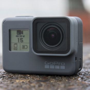 GoPro ka shitur 30 milion kamera Hero
