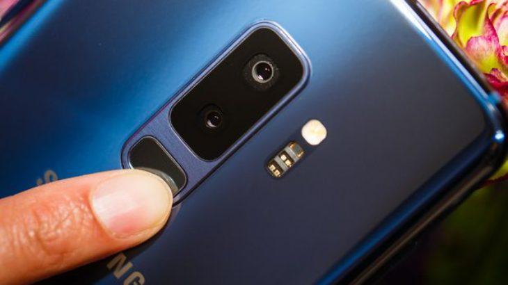 Samsung sjell opsionin 480fps për kamerën e Galaxy S9 dhe S9 Plus