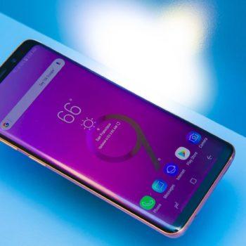 Samsung thotë se Galaxy S9 nuk po shitet aq mirë