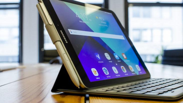 Ky mund të jetë tableti i ardhshëm i Samsung