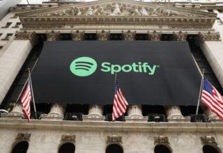 """Spotify gati një aplikacion """"Lite"""" për Android"""