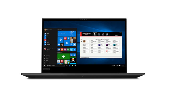 Laptopët e rinj të Lenovo vinë me procesorë Xeon dhe karta grafike Nvidia Quadro