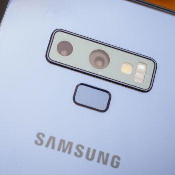 Kjo është më e mira e Samsung, Galaxy Note 9