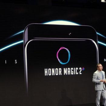 Huawei prezantoi një telefon me shinë