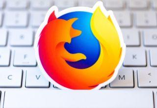 Mozilla të dhënat e përdoruesve të Firefox