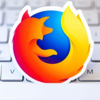 Firefox 64 përmirëson përdorimin e tabeve dhe shtojcave