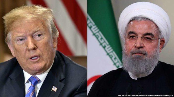 Irani mund t'iu përgjigjet sanksioneve amerikane me sulme kibernetike