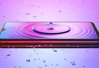 Telefoni i parë me xhamin Gorilla Glass 6 vjen nga Oppo