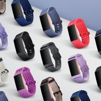 Rripi i fitnesit Fitbit Charge 3 vjen sjell ekran dhe jetëgjatësi bateri më të mirë