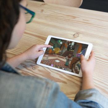 Minecraft: Education Edition vjen në iPad në Shtator