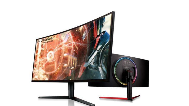 Monitorët super të gjerë të LG kanë frekuencë 144Hz