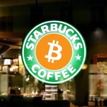 Konsumatorët e Starbucks së shpejti do të paguajnë kafenë me bitcoin
