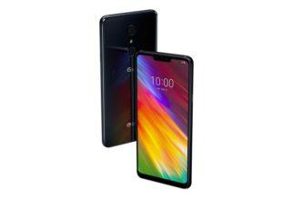 LG prezantoi telefonin e parë Android One, G7 One