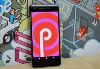 """Android 9 do të quhet """"Pie"""""""