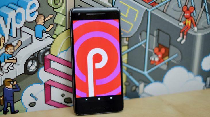 Raport: Android P debuton më 20 Gusht
