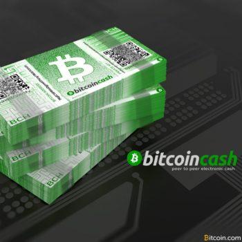 Bitcoin Cash feston sot 1 vjetorin e pavarësisë