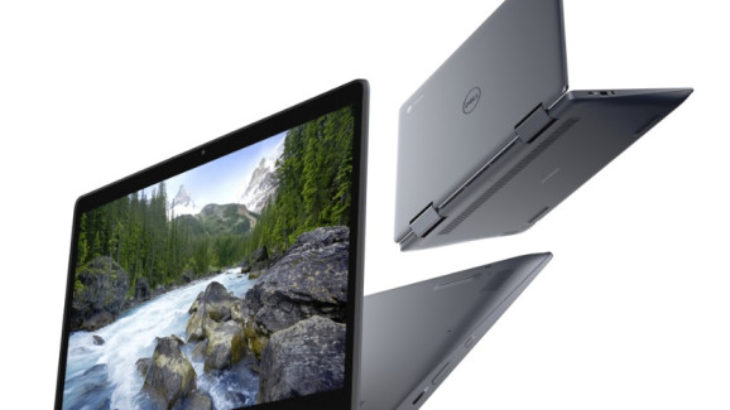 Dell lançon laptopin e parë Chromebook