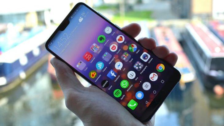 Huawei P20 Pro: Apple dhe Samsung duhet të shqetësohen