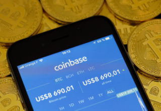 Coinbase hap dyert për më shumë monedha kriptografike