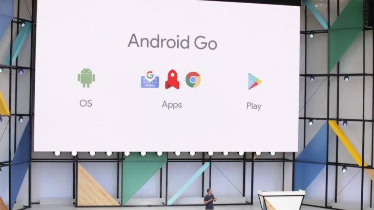 Android 9 Pie Go Edition debuton në Vjeshtë
