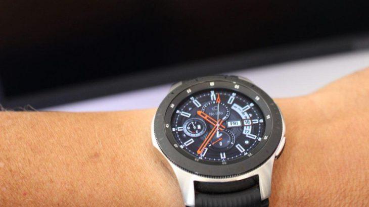 A do të sfidojë Samsung Galaxy Watch dominimin e Apple?