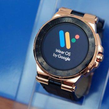 Google shton masat për përmirësimin e cilësisë së aplikacioneve për Wear OS