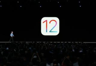 iOS 11 arrin 85% adoptim
