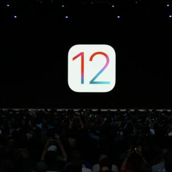 iOS 12 është instaluar në gjysmën e iPhone dhe iPad në përdorim
