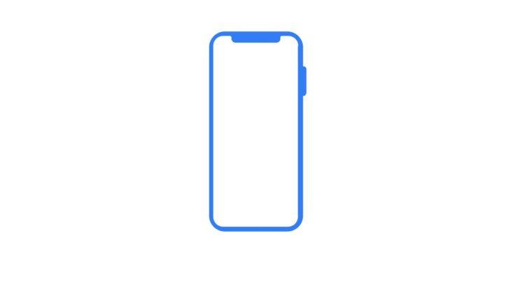 Një iPhone X Plus më i madh konfirmohet në mënyrë të dukshme nga iOS 12 beta