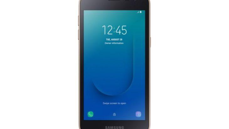 Samsung prezanton telefonin e parë Android Go, Galaxy J2 Core