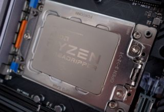 Bota njihet me procesorin më të shpejtë, AMD Threadripper 2990WX me 32 bërthama