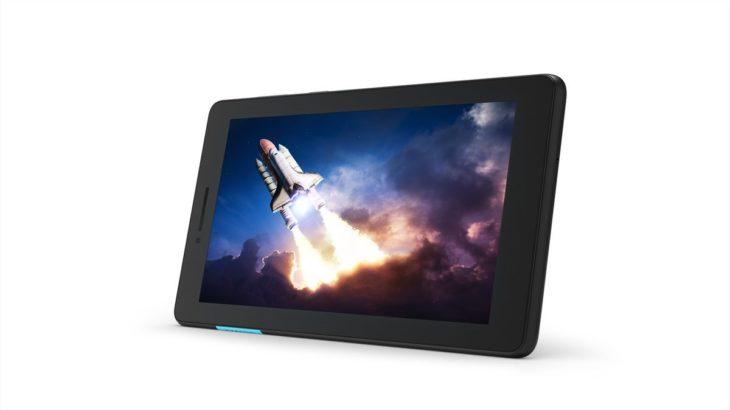 Lenovo publikoi katër tabletë të rinj Android