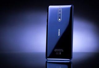 Prodhuesi i telefonëve Nokia rritje rekord të shitjeve me 782%